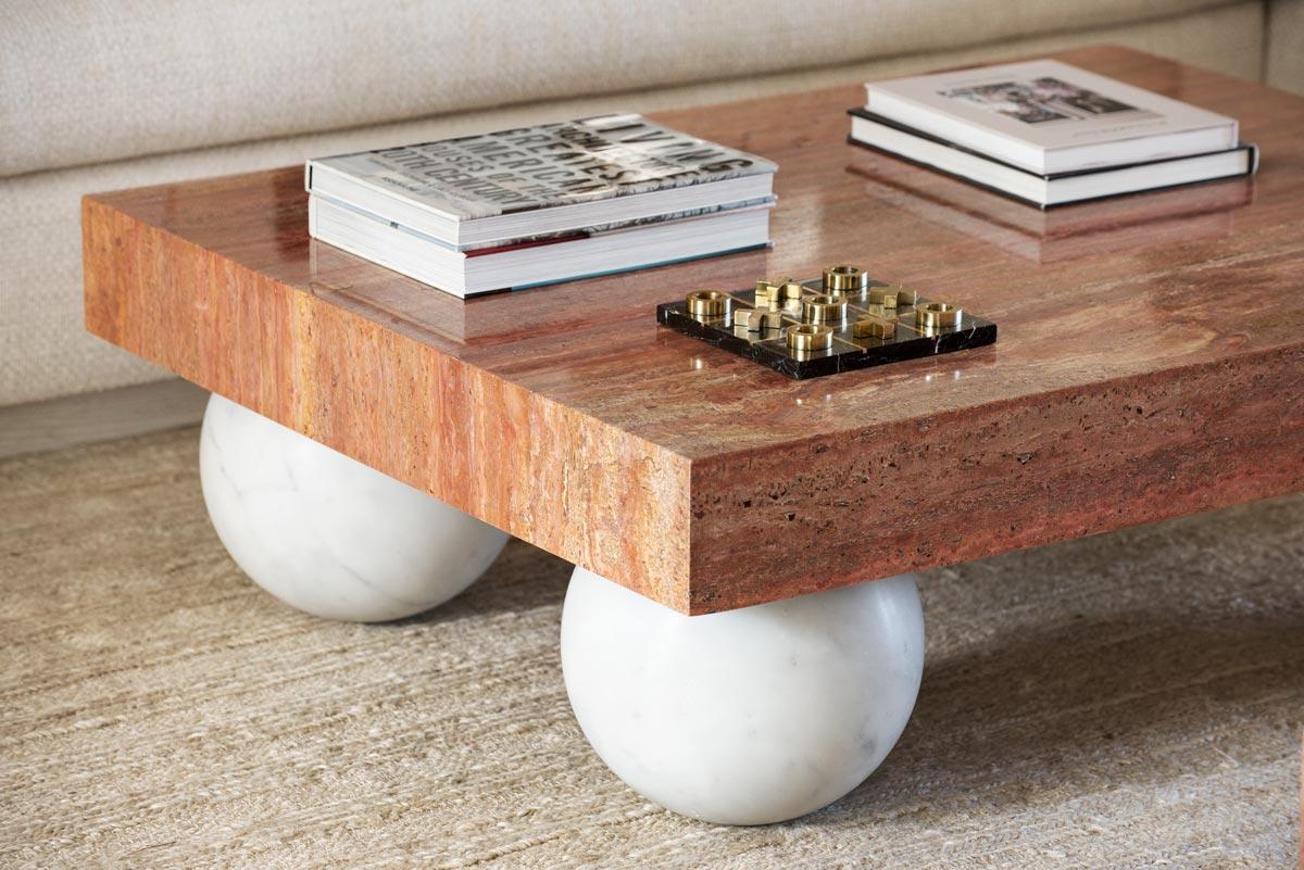 coffee table interior design