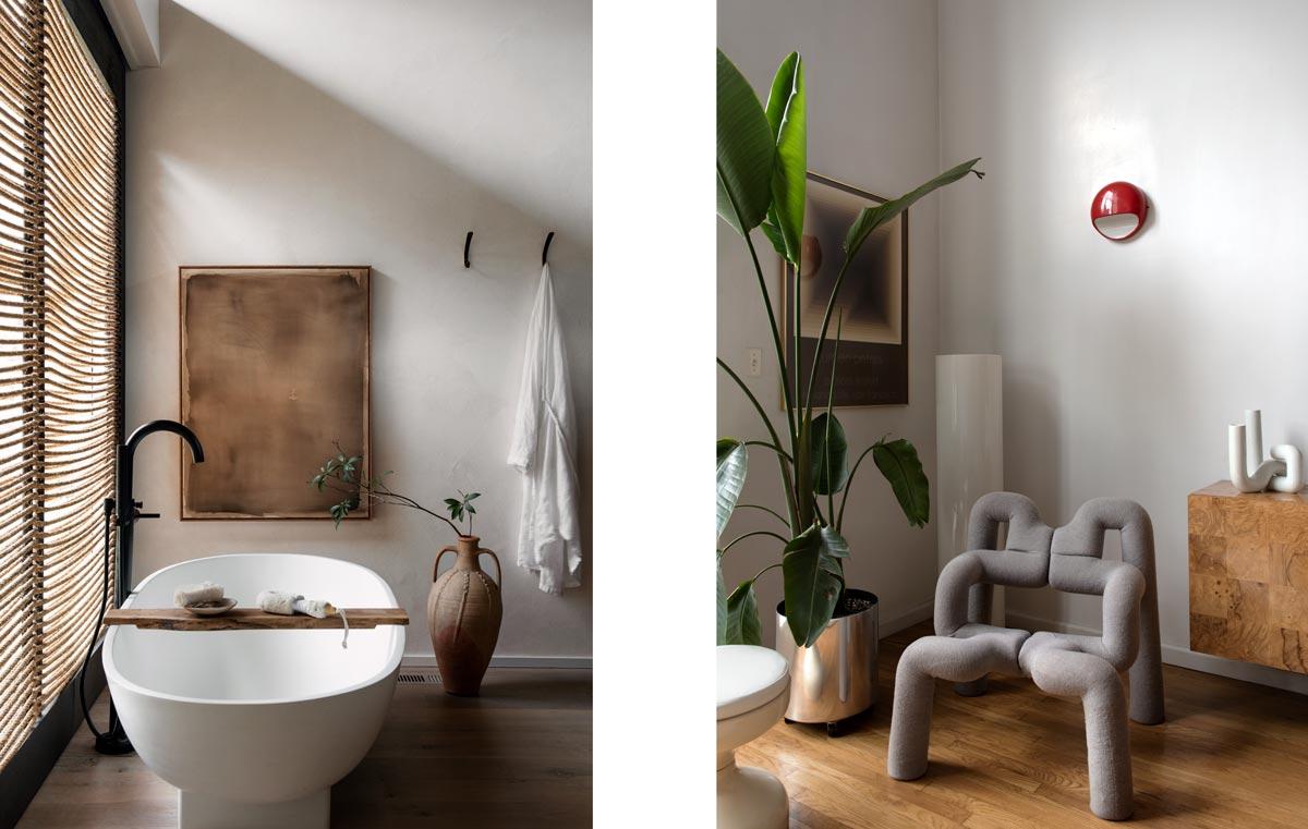 Interiors photography New York