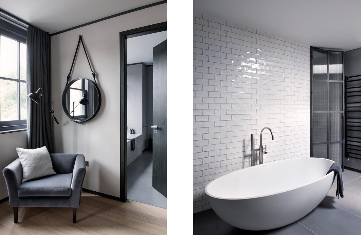 bathroom interior London