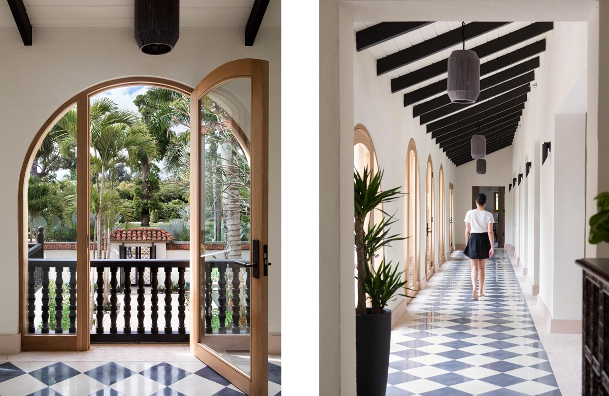 The Ritz Carlton Reserve, bathroom, Puerto Rico